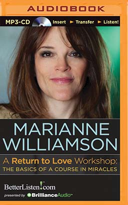 Return to Love Workshop, A