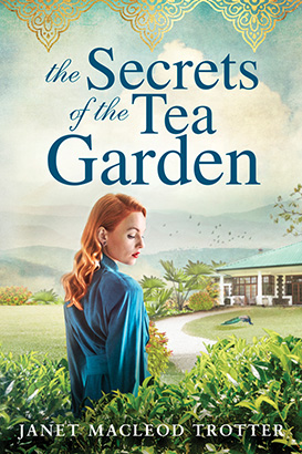 Secrets of the Tea Garden, The