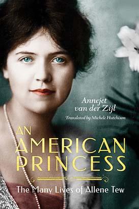 American Princess, An