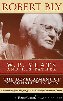 W.B. Yeats and His Father