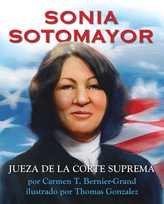 Sonia Sotomayor (Spanish Edition)