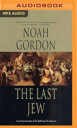 Last Jew, The