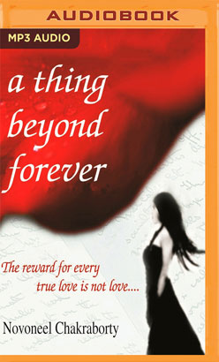 Thing Beyond forever, A