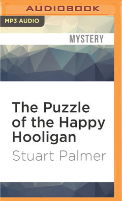 Puzzle of the Happy Hooligan, The