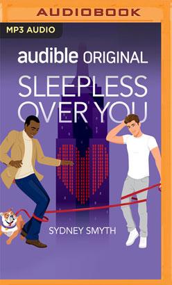 Sleepless over You