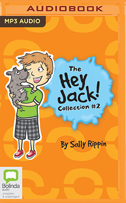 Hey Jack Collection #2, The
