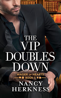 VIP Doubles Down, The