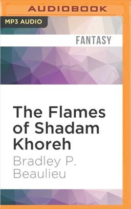 Flames of Shadam Khoreh, The