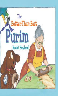 Better-Than-Best Purim, The
