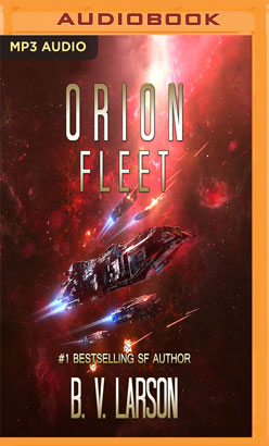Orion Fleet