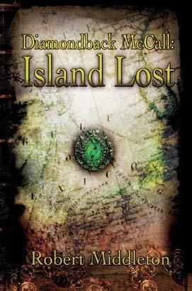 Diamondback McCall: Island Lost