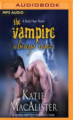 Vampire Always Rises, The