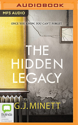 Hidden Legacy, The