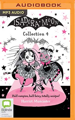 Isadora Moon Collection 4