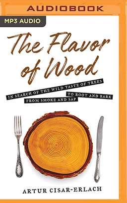 Flavor of Wood, The