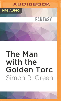 Man with the Golden Torc, The