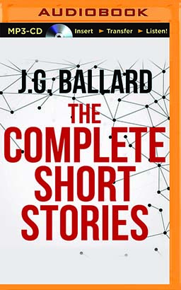 Complete Short Stories, The