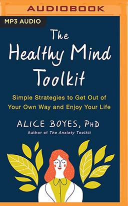 Healthy Mind Toolkit, The