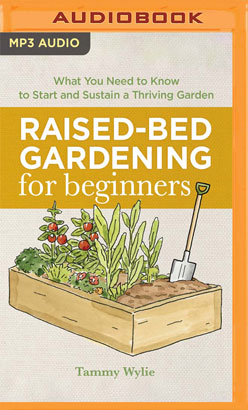 Raised-Bed Gardening for Beginners
