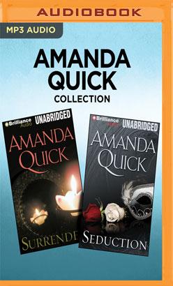 Amanda Quick Collection - Surrender & Seduction