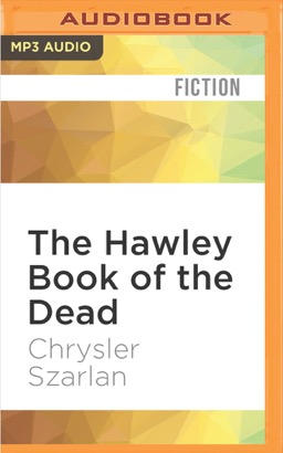 Hawley Book of the Dead, The