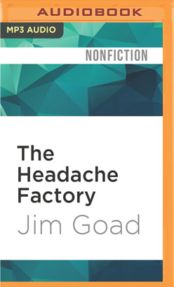 Headache Factory, The