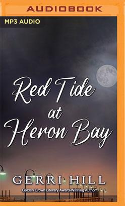 Red Tide at Heron Bay