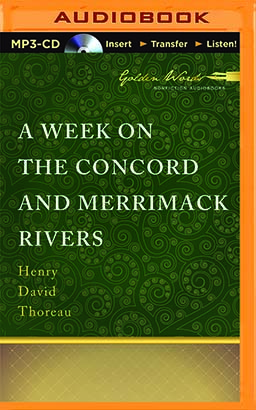Week on the Concord and Merrimack Rivers, A