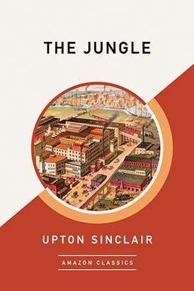 Jungle (AmazonClassics Edition), The