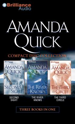 Amanda Quick CD Collection 2