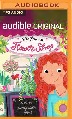 Magic Flower Shop, The