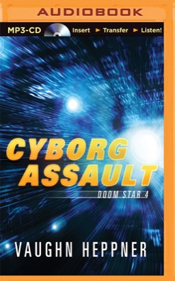 Cyborg Assault
