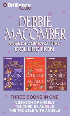 Debbie Macomber Angels CD Collection