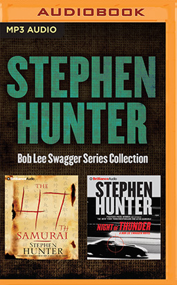 Stephen Hunter Bob Lee Swagger Series Collection (Books 4 and 5)