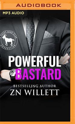 Powerful Bastard