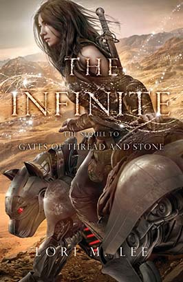 Infinite, The