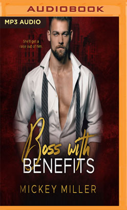 Boss with Benefits