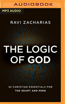 Logic of God, The