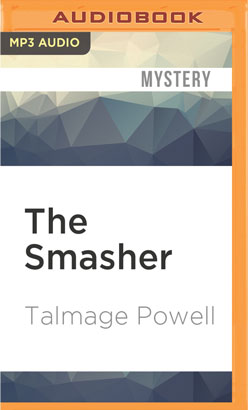Smasher, The