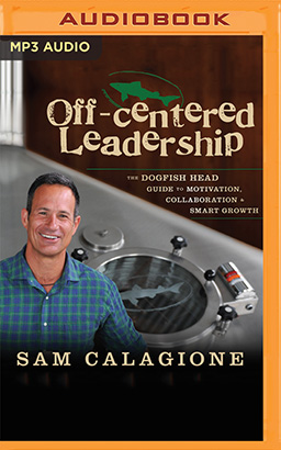 Off-Centered Leadership