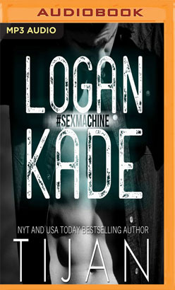 Logan Kade