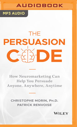 Persuasion Code, The