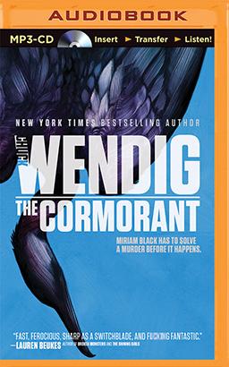Cormorant, The