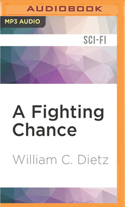 Fighting Chance, A