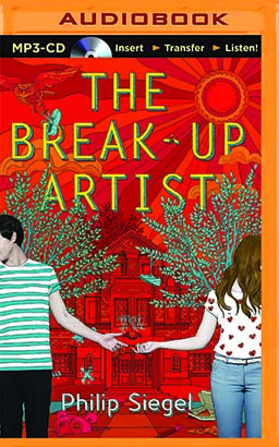 Break-Up Artist, The