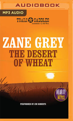 Desert of Wheat, The