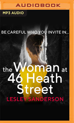 Woman at 46 Heath Street, The