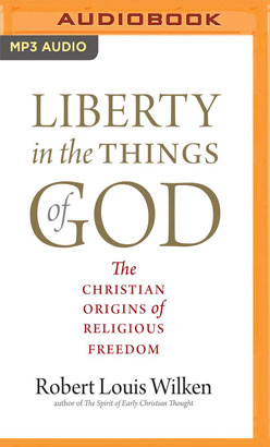 Liberty in the Things of God