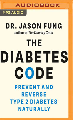 Diabetes Code, The