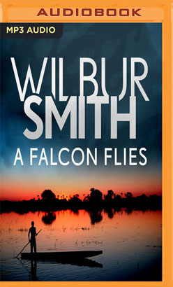 Falcon Flies, A